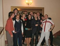 Káti a Džirlovo maturák (2005)