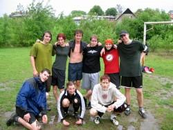 Z tréninku (2006)