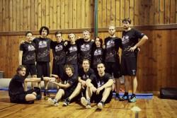 Kvalifikace na mix 2013, Žďár nad Sázavou