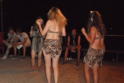 Pra-tanec